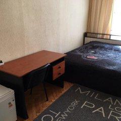 Art Hostel Galereya Санкт-Петербург сейф в номере
