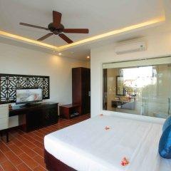Pearl River Hoi An Hotel & Spa комната для гостей фото 5