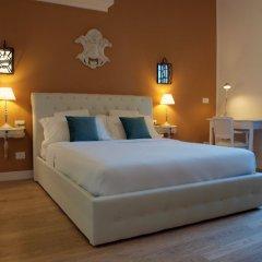 Отель Cosmopolitan Central Rooms Италия, Болонья - отзывы, цены и фото номеров - забронировать отель Cosmopolitan Central Rooms онлайн комната для гостей фото 2