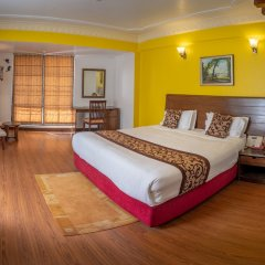 Отель Kathmandu Guest House by KGH Group Непал, Катманду - 1 отзыв об отеле, цены и фото номеров - забронировать отель Kathmandu Guest House by KGH Group онлайн удобства в номере