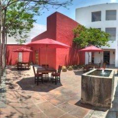 Hotel Boutique Casareyna фото 3