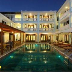 Отель Hoi An Estuary Villa Вьетнам, Хойан - отзывы, цены и фото номеров - забронировать отель Hoi An Estuary Villa онлайн фото 4