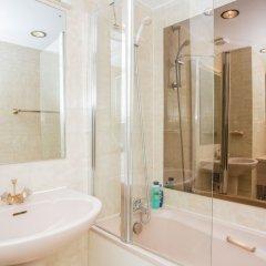 Апартаменты Lovely 2 Bedroom Apartment Near Hyde Park Лондон ванная фото 2