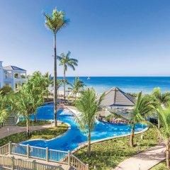 Отель Azul Beach Resort Negril by Karisma, Gourmet All Inclusive пляж фото 2