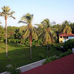 Kairaba Hotel in Kololi, Gambia from 221$, photos, reviews - zenhotels.com outdoors