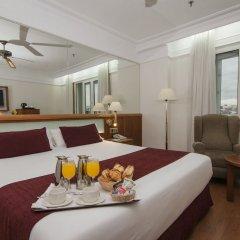 Отель Senator Gran Vía 70 Spa Hotel Испания, Мадрид - 14 отзывов об отеле, цены и фото номеров - забронировать отель Senator Gran Vía 70 Spa Hotel онлайн фото 8