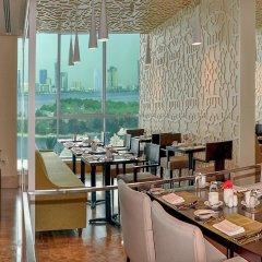 Отель Copthorne Hotel Sharjah ОАЭ, Шарджа - отзывы, цены и фото номеров - забронировать отель Copthorne Hotel Sharjah онлайн питание