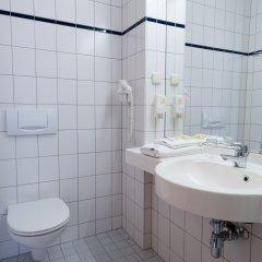 Hotel Partner ванная