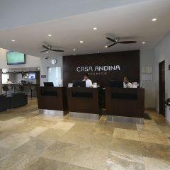 Отель Casa Andina Premium Piura интерьер отеля фото 2
