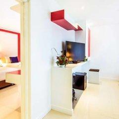 Отель Raha Gold Residence Patong детские мероприятия