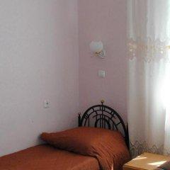 Гостиница Ассоль Новосибирск комната для гостей фото 4