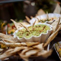 Курортный отель Sunrise Select Royal Makadi питание фото 2