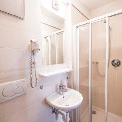 Hotel Burgaunerhof Монклассико ванная фото 2