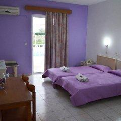Отель Kremasti Memories комната для гостей фото 5
