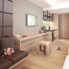 Отель Happy 3 Бангкок комната для гостей фото 4