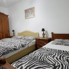 Отель Glomazic Черногория, Будва - отзывы, цены и фото номеров - забронировать отель Glomazic онлайн комната для гостей