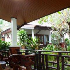 Отель Phangan Bayshore Resort балкон