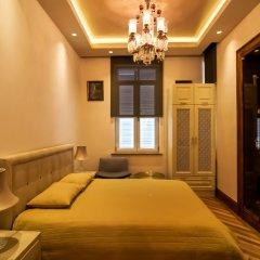 Отель Maroon Residence комната для гостей фото 5