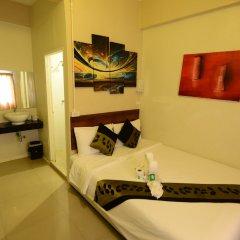 Отель Green House Bangkok Таиланд, Бангкок - 1 отзыв об отеле, цены и фото номеров - забронировать отель Green House Bangkok онлайн комната для гостей