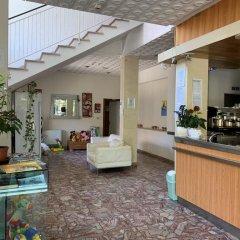 Отель Villa Del Bagnino Римини интерьер отеля фото 3
