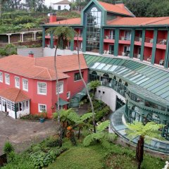 Отель Quinta do Monte Panoramic Gardens Португалия, Фуншал - отзывы, цены и фото номеров - забронировать отель Quinta do Monte Panoramic Gardens онлайн фото 4