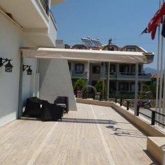 Blue Park Hotel Турция, Мармарис - отзывы, цены и фото номеров - забронировать отель Blue Park Hotel онлайн фото 2
