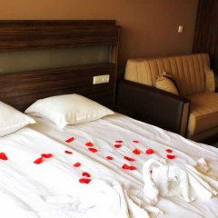 Отель Boomerang Apartments Болгария, Солнечный берег - отзывы, цены и фото номеров - забронировать отель Boomerang Apartments онлайн комната для гостей фото 4