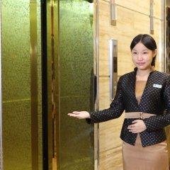 Отель Guangzhou Wassim Hotel Китай, Гуанчжоу - отзывы, цены и фото номеров - забронировать отель Guangzhou Wassim Hotel онлайн сауна