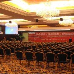 Cosmic Guang Dong Intl Hotel Nan Tong фото 2