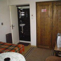Отель Sportna 17 Guest Rooms Болгария, Смолян - отзывы, цены и фото номеров - забронировать отель Sportna 17 Guest Rooms онлайн комната для гостей фото 5