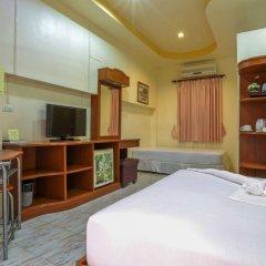 Отель Khun Ying House Таиланд, Остров Тау - отзывы, цены и фото номеров - забронировать отель Khun Ying House онлайн комната для гостей фото 3