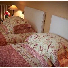 Отель Chateau Franc Pourret Франция, Сент-Эмильон - отзывы, цены и фото номеров - забронировать отель Chateau Franc Pourret онлайн комната для гостей