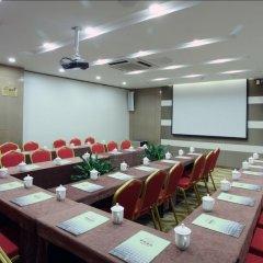 Отель Xiamen Rushi Hotel Exhibition Center Китай, Сямынь - отзывы, цены и фото номеров - забронировать отель Xiamen Rushi Hotel Exhibition Center онлайн помещение для мероприятий фото 2