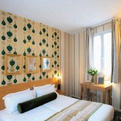 Hotel Romance Malesherbes by Patrick Hayat комната для гостей фото 7