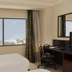 Отель Hilton Garden Inn New Delhi/Saket фото 20