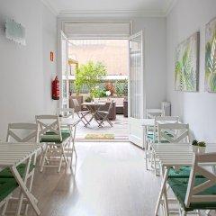 Отель Blanc Guest House Барселона помещение для мероприятий фото 2