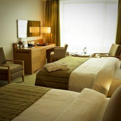 Отель Radisson Blu Anchorage Лагос комната для гостей фото 2