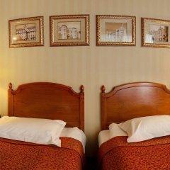 Отель Europa Royale Riga комната для гостей фото 3