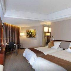 Отель Miramar Hotel - Xiamen Китай, Сямынь - отзывы, цены и фото номеров - забронировать отель Miramar Hotel - Xiamen онлайн комната для гостей фото 2