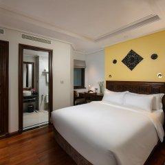O'Gallery Classy Hotel & Spa комната для гостей