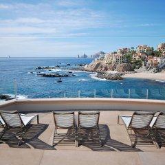 Отель Welk Resorts Sirena del Mar Мексика, Кабо-Сан-Лукас - отзывы, цены и фото номеров - забронировать отель Welk Resorts Sirena del Mar онлайн бассейн