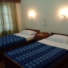 Aung Mingalar Hotel комната для гостей фото 5