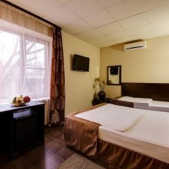 Hotel Marton Villa Rio сейф в номере