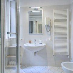 Отель Sasmi Италия, Венеция - отзывы, цены и фото номеров - забронировать отель Sasmi онлайн ванная фото 2
