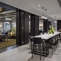 Отель Intercontinental Sydney Double Bay Истерн-Сабербс питание