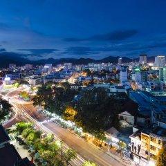 Isena Nha Trang Hotel Нячанг балкон