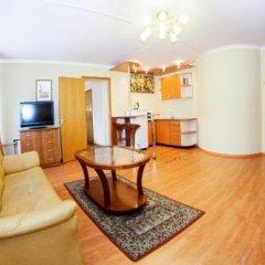 Гостиница Киевская комната для гостей фото 8