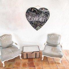 Отель Borgo di Fiuzzi Resort & Spa комната для гостей фото 4
