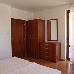 Отель Aparthotel Efir 2 Болгария, Солнечный берег - отзывы, цены и фото номеров - забронировать отель Aparthotel Efir 2 онлайн удобства в номере