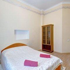 Апартаменты СТН Апартаменты на Караванной Стандартный номер с разными типами кроватей фото 42